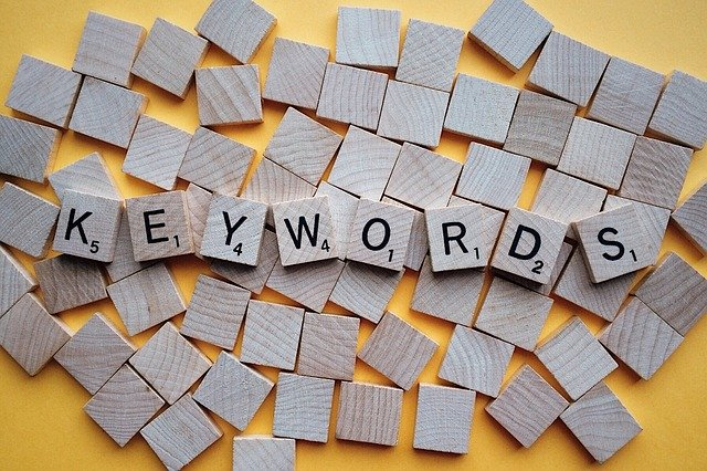 Greyphin SEO: What are Keywords?