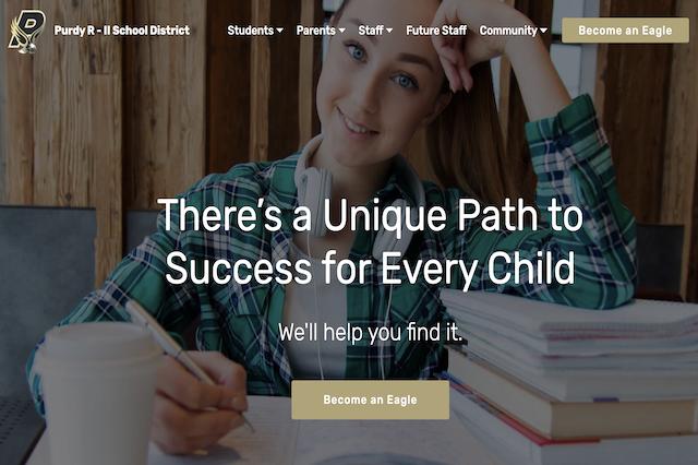 Purdy Schools + Greyphin = Success