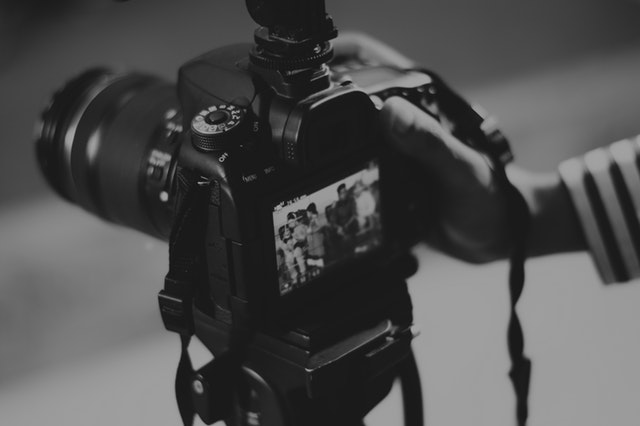 10 Reasons to Incorporate Video Into Your Marketing